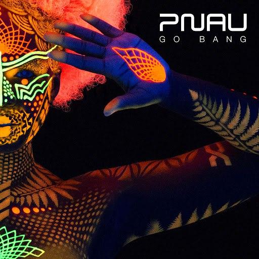 PNAU альбом Go Bang