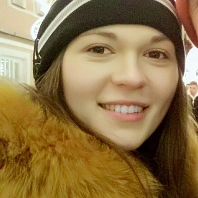 Екатерина Чугунова