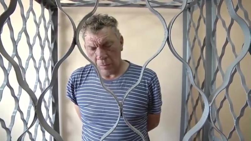 Надругательство в Казани