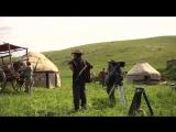 Как проходят съемки второй части Казахского Ханства