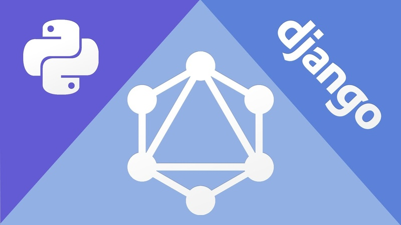 GraphQL in Python and Django
