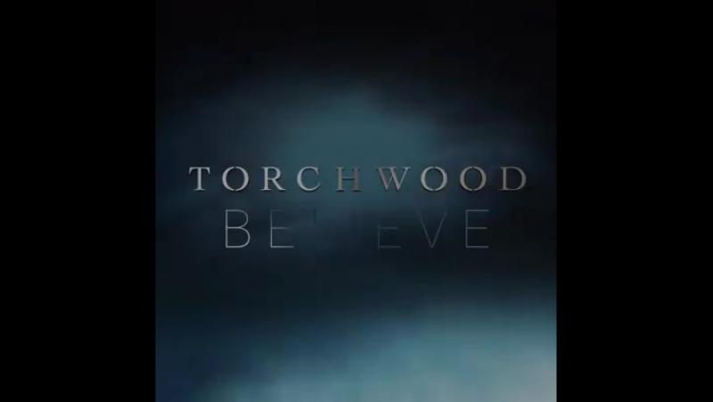 Torchwood - The original Torchwood team is back together