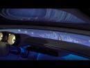 Самый роскошный электромобиль Mercedes-Maybach 6 Кабриолет - авто новинки 2017