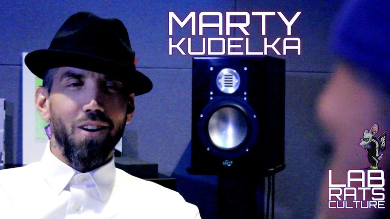 Lab Rats Culture S1E8: Marty Kudelka