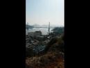 Южная Корея город Есу.