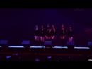 [4K] 180223 여자친구 (GFRIEND) FULL VER. (전체캠) ⁄ 평창 헤드라이너쇼 직캠 fancam by ecu
