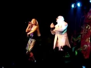 Мистер Кредо - Стаи белых лебедей(концерт)