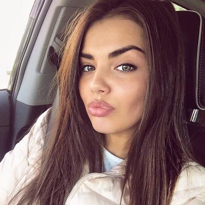 Alina Potemkina