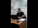10 апреля Шоу Балаболов