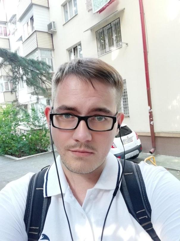 Николай Каверин  