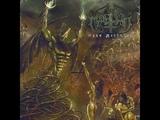 Marduk - Materialized In Stone