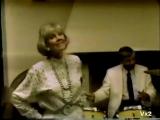 Doris Day Les Brown - rare 1985 reunion video of Sentimental Journey
