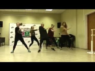 Choreo - Валентин Шипиленко|SMS DANCE STUDIO