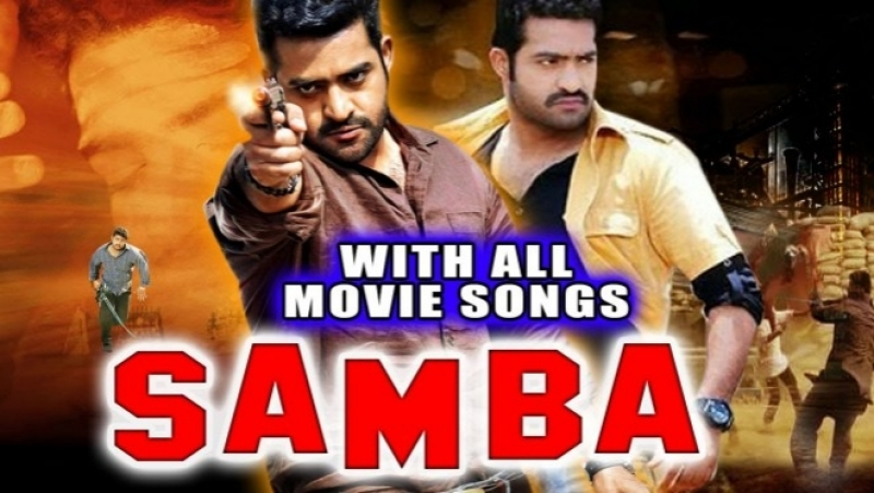 Samba Telugu Movie Full Video Songs Jr Ntr Bhoomika Genelia