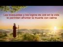 Dios te habla Dios mismo el único III La autoridad de Dios II Parte 6