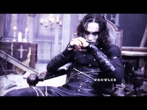 The Crow - A Cold October Night [Soundtrack Score HD]