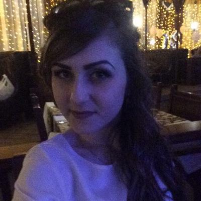 Ангелина Юрпольская