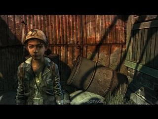 The Walking Dead: The Final Season - First fifteen minutes