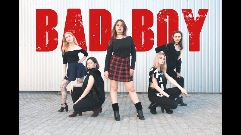 [WOTS] Red Velvet (레드벨벳) - Bad Boy Dance Cover