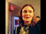 Emily Deschanel at Better With Friends, The Celebration! on March 24th 2018