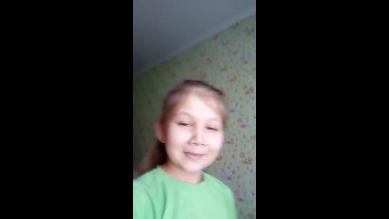 Екатерина Леонтьева Live