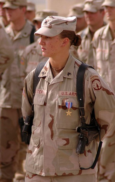 an analysis of women in the united states military Women's roles expand in the us military today, more than 200,000 women serve in the united states military by removing the ground combat ban on women.