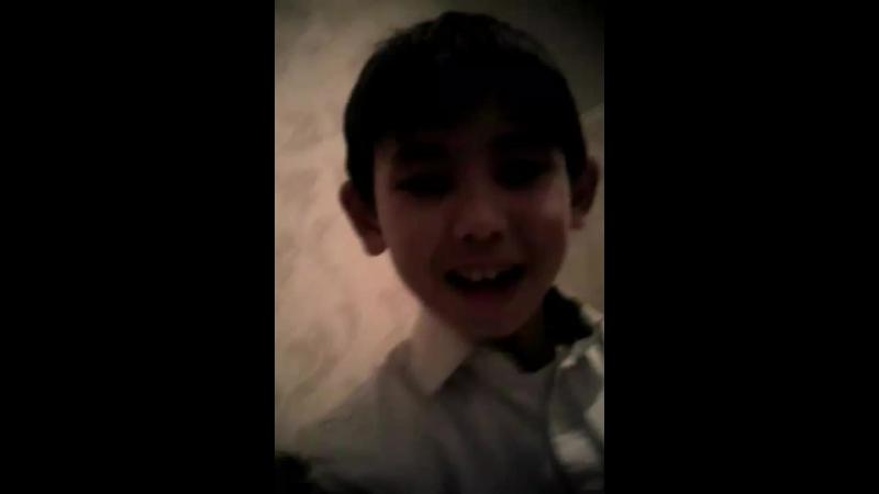 Эльдар Рахман - Live