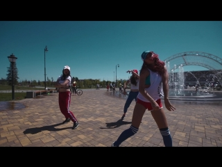 Студия танцев HOGWARTS  /JAZZ-FUNK / CHOREOGRAPHY BY DYAKOVA IRINA / FIFA 2018