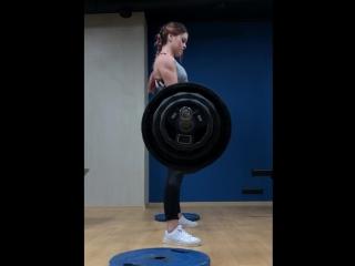 Ксения Худякова - новый рекорд!