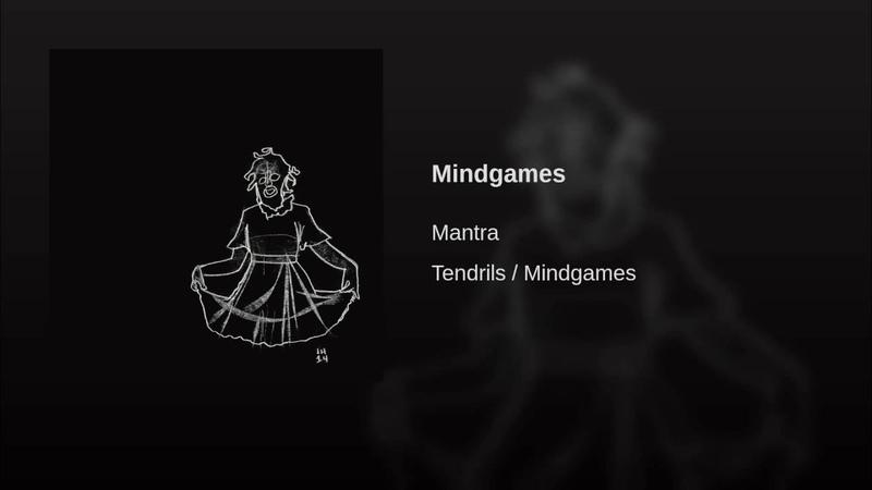 Mantra - Mindgames
