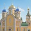 Храм Александра Невского в Солнцево-парк