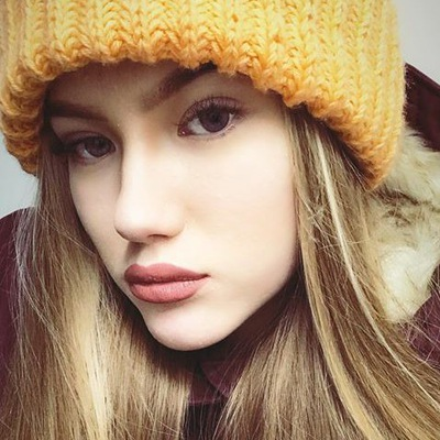 Виктория Вишня