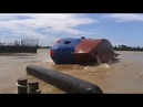 10 неудачных спусков кораблей на воду