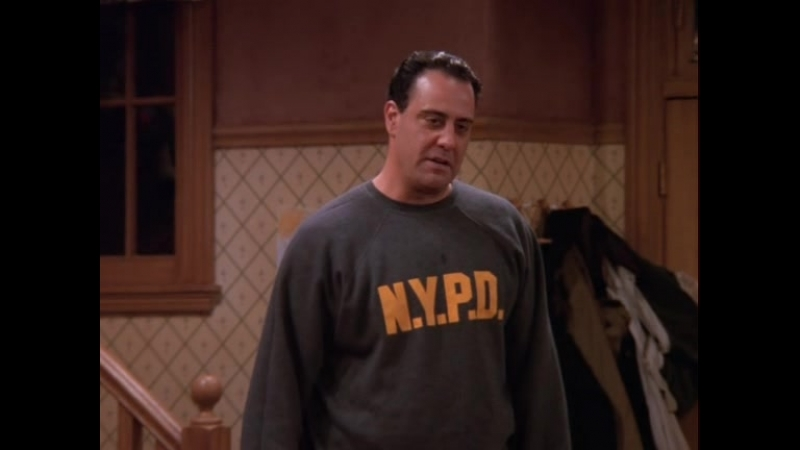 Everybody Loves Raymond - 01x17 - The Game
