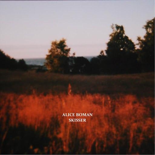 Alice Boman альбом Skisser