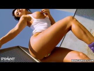 Franceska Jaimes Hot Sexy Milf Big Ass Juicy Tits Anal Upskirt Nude Секси Мамка Сочная Супер Попка Под Юбкой Упругие Сиськи Анал