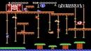 Donkey Kong Jr NES Прохождение Донки Конг Младший Денди Dendy Walkthrough