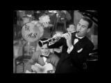Film Clip_ Traffic Jam - Artie Shaw his Orch., 1939 - M-G-M (original stereo recording for film)