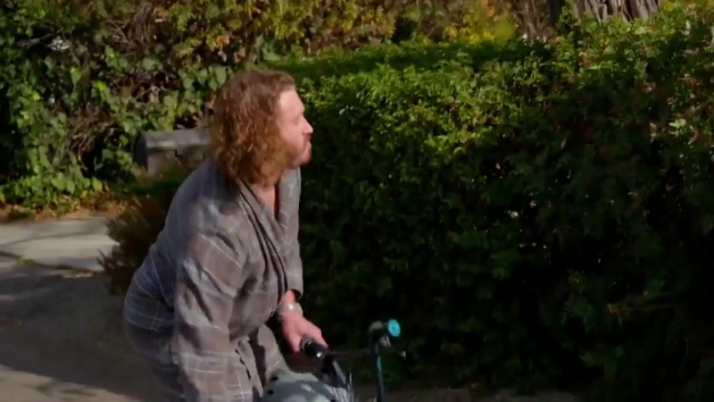 За друга заступился (VHS Video)