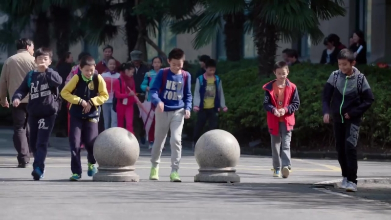 Look inside China's secretive Olympic training camps _ The Economist