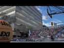 FIBA 3x3 World Tour: Saskatoon - Slam Dunk Contest Highlights (22-07-2018)