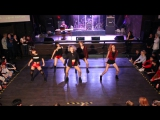 OUT.EAST - GAIA - Love Potion - K-POP COVER BATTLE STAGE 3.2