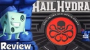Hail Hydra Review - with Tom Vasel