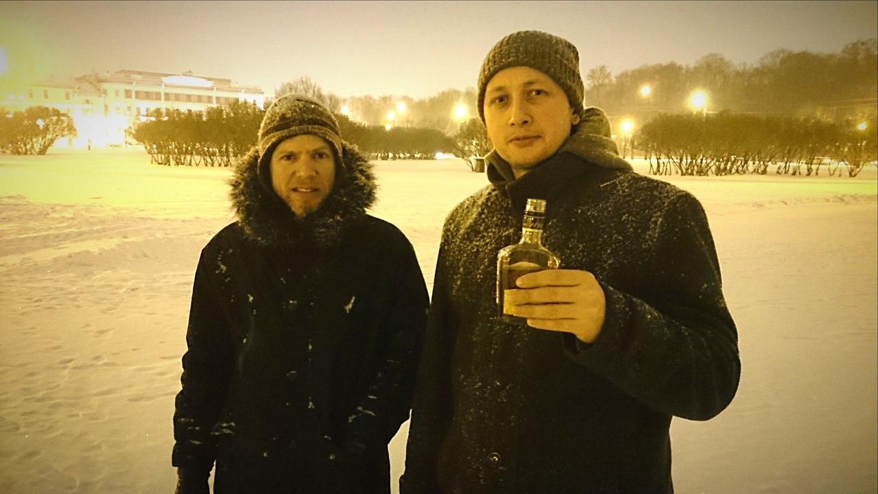 Артемий Сысоев, Санкт-Петербург - фото №1