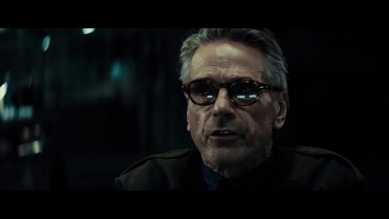 Супермен против Думсдея / Сражение Часть 2 / Бетмен против Супермена: На заре справедливости (2016)
