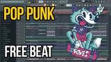 FREE POP PUNK BEAT Rock Instrumental Sum 41 fl studio Green day the Offspring download