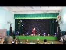 Луц Олена За кроком крок 2 місце молодь конкурс Назустріч мрії