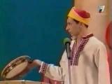 КВН БГУ - 2001, Бубнист (Галыгин)