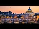 Рим (Rome in 4K)