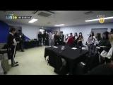 {171125} KBS The Unit Ep.5 Taemin cut